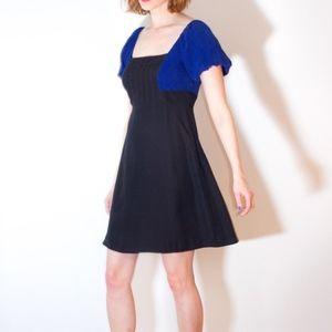 Moulinette Soeurs Anthropologie Bolero Dress